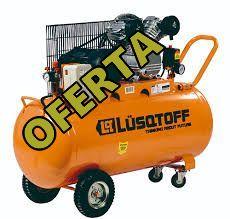 compresor de aire 100 litros barato