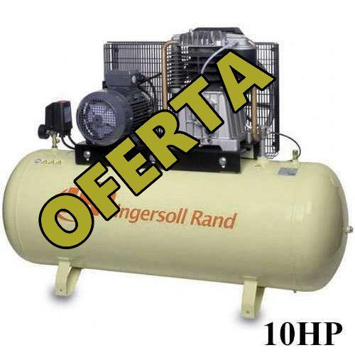 mejores compresores de aire de gasolina