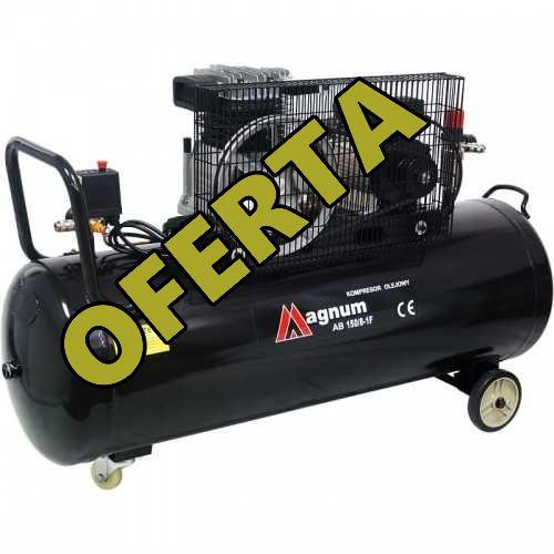 mejores compresores de aire de tornillo
