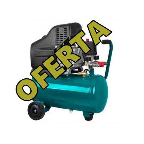 mejores compresores de aire horizontal