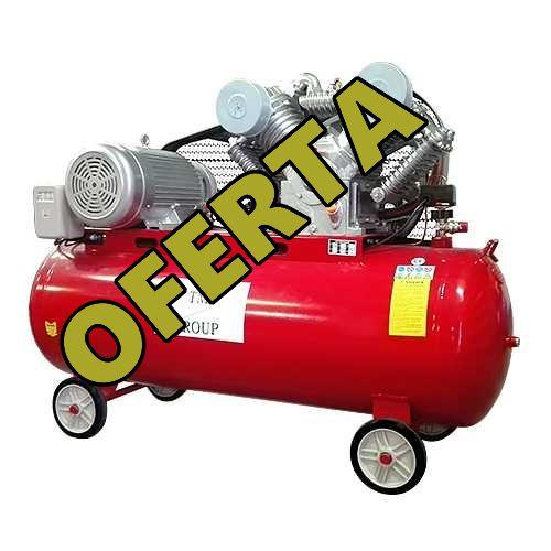 mejores compresores de aire industrial