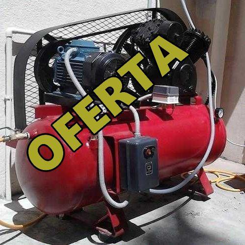 mejores compresores de aire libre de aceite