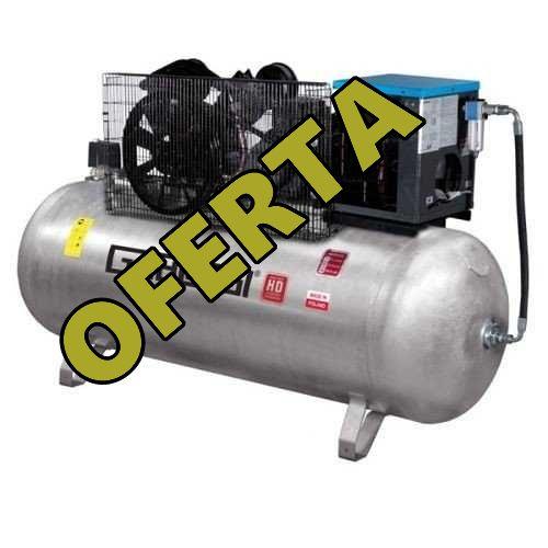 mejores compresores de aire sin calderin