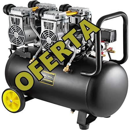 compresores sin aceite