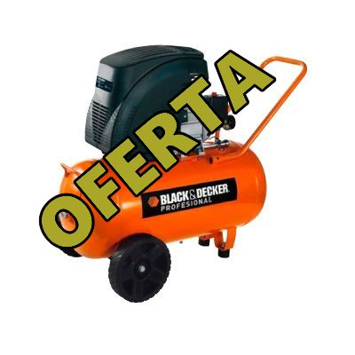compresores black and decker opiniones